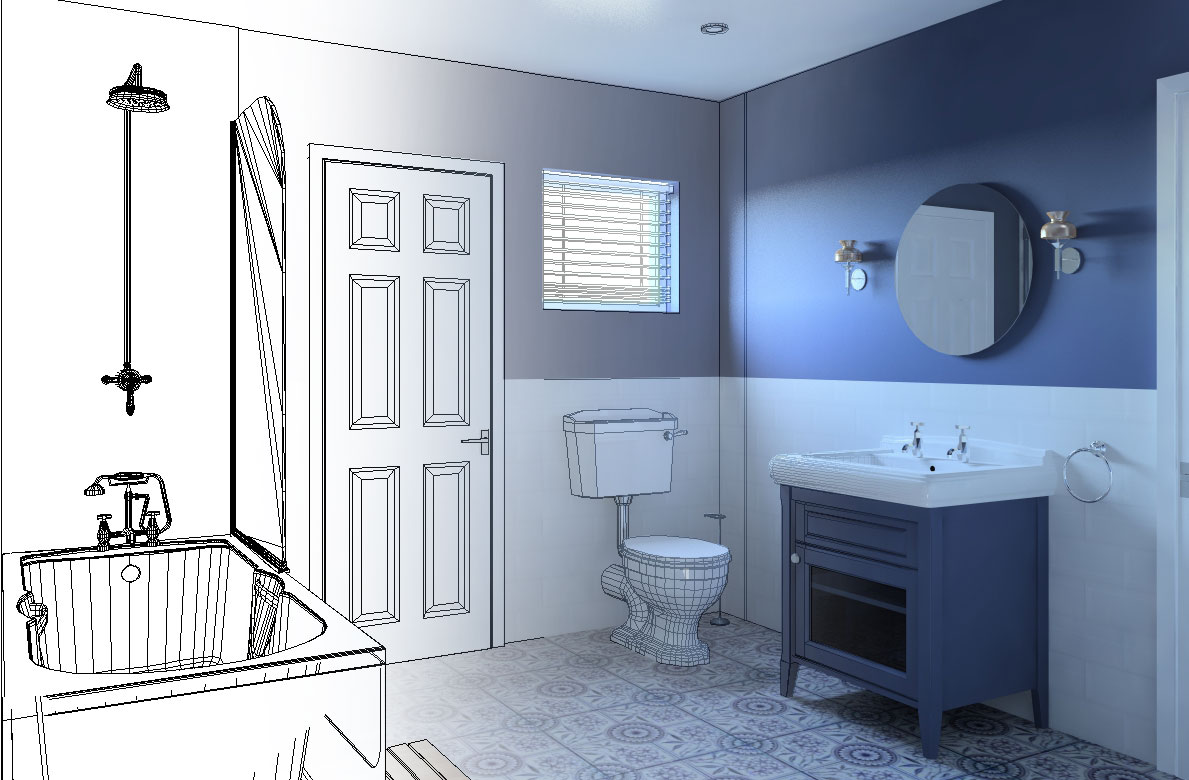 Bathroom Design Installation In London Pimlico Plumbers