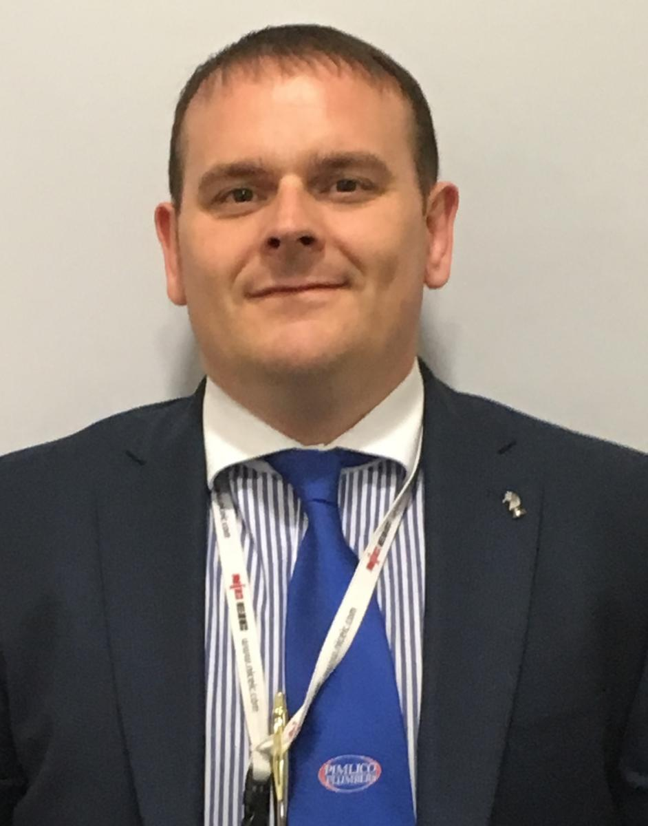 James Houghton - Electrical Manager