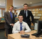 City Of London's Apprenticeship Scheme Teams up with Pimlico