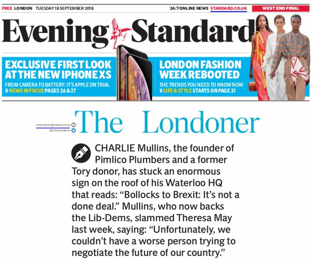 London Evening Standard to go free   Media   The Guardian