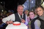 Christmas Switch On 2016 With Bobby Davro