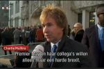 Charlie Talks To Netherland TV About Brexit