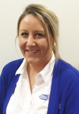 Rachael Farmer - Recruitment Manager