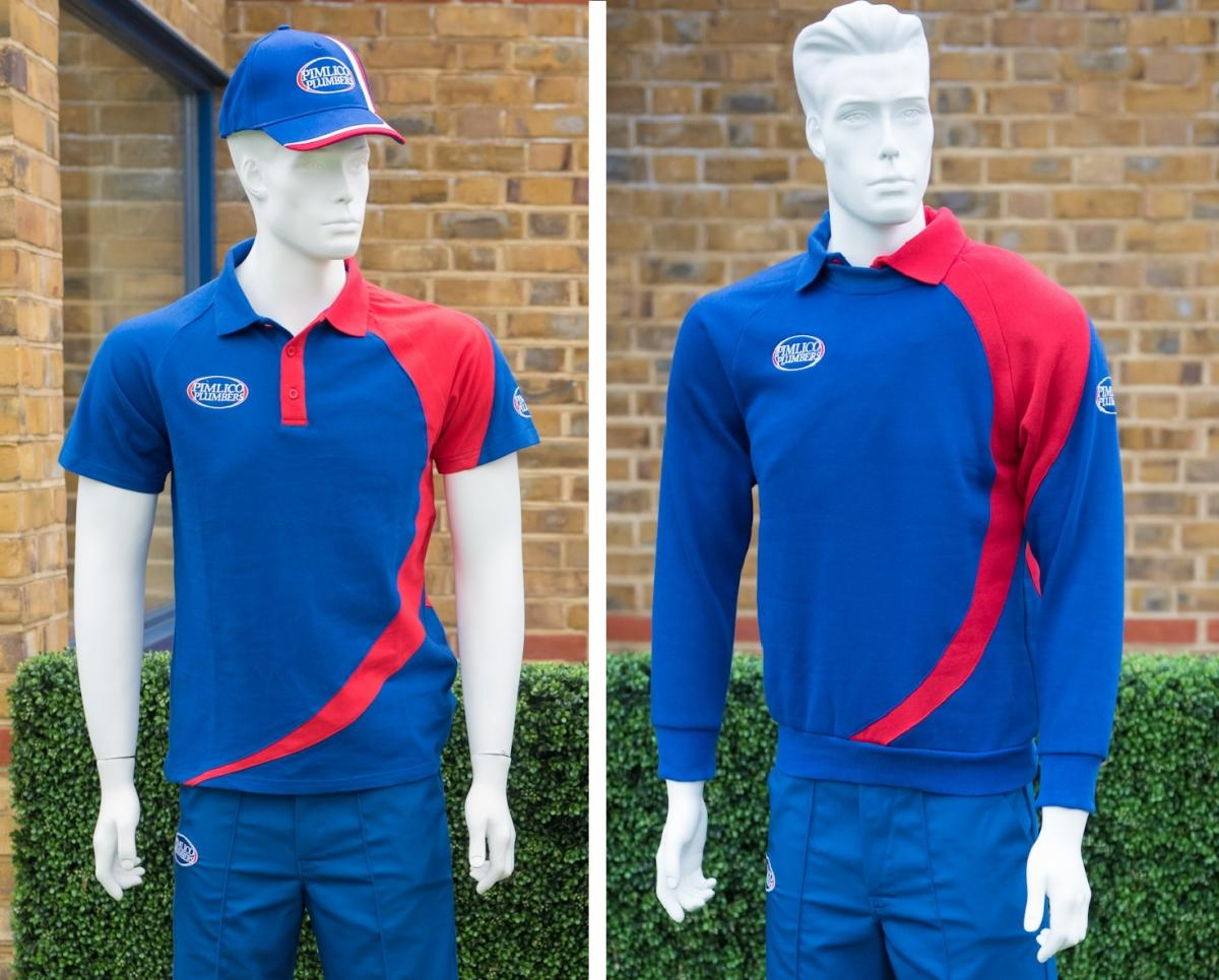 Pp Uniforms With A New Look Pimlico Plumbers